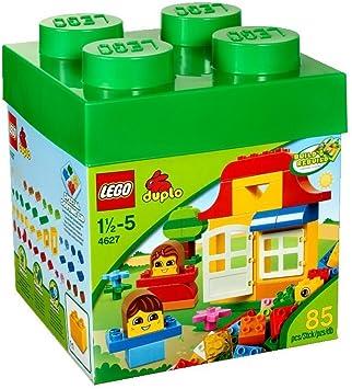 LEGO 4627 Duplo - Mil aventuras con LEGO Duplo , color, modelo surtido: Amazon.es: Juguetes y juegos