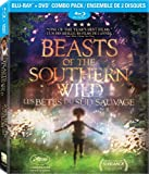 Beasts of the Southern Wild / Les Bêtes du Sud Sauvage (Bilingual) [Blu-ray + DVD]