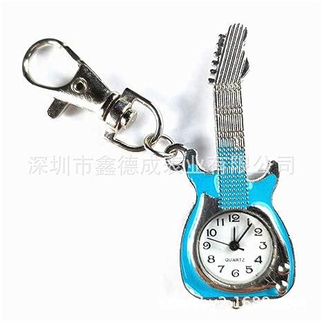 21.nurseBC Médico Personal médico, Reloj de Guitarra ...