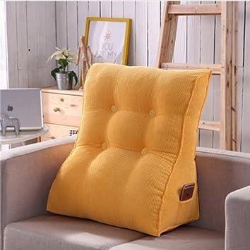Amazon.com: Vercart – Cabecero tapizado cojín relleno con ...