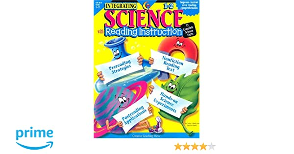 Amazon.com: Integrating Science with Reading Instruction: Hands-On ...