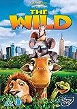 The Wild [DVD]
