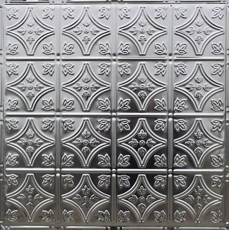 Nail-up Tin Ceiling Tiles