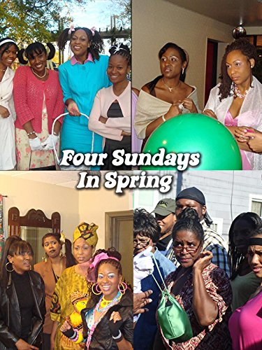 Four Sundays In Spring Camille Spring