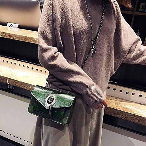 Green Vert pour Femme l'épaule Gowind6 à à Sac Porter BSxZR