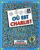 """Afficher """"Où est Charlie ? Où est Charlie ? RELEVEZ DE NOUVEAUX DEFIS"""""""
