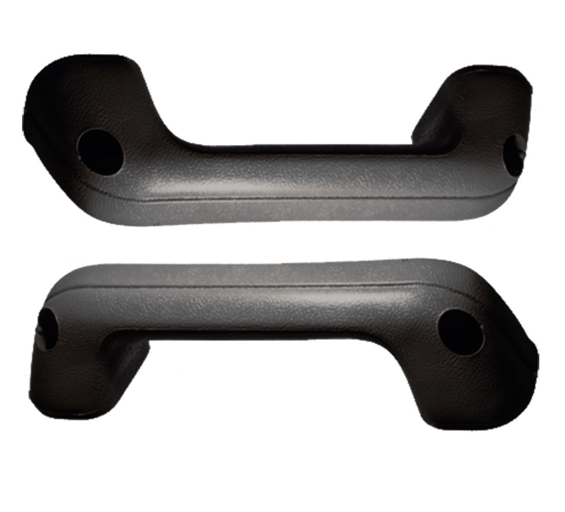 For Nissan Pathfinder 87-95 Black Outer Front Right Side Door Handle Replacement
