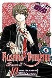 Rosario+Vampire: Season II, Vol. 10 by Akihisa Ikeda (2012-11-06)
