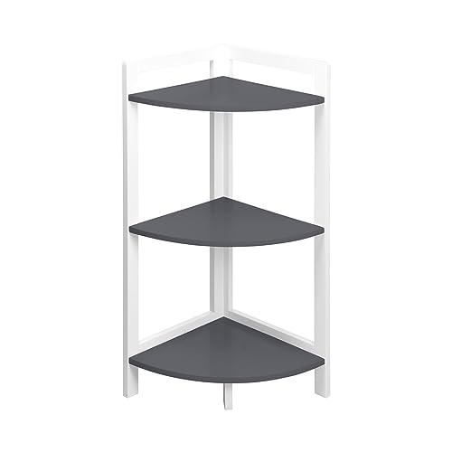 Muebles antracita de ba o - Amazon muebles de bano ...