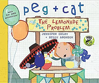 Peg + Cat: The Lemonade Problem