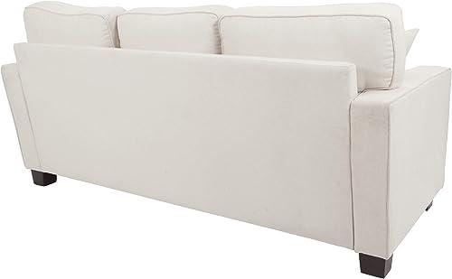 Ave Six Russell Sofa, - a good cheap living room sofa