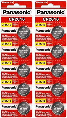 Fit Panasonic Battery - 8