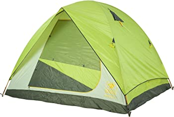 Mountainsmith Upland Tent for 6 Person 3-Season