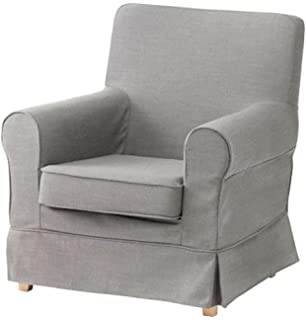 The Ektorp Jennylund Cover Replacement Is Custom Made For Ikea Jennylund  Chair. An Ikea Armchair