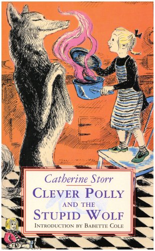 Image result for clever polly