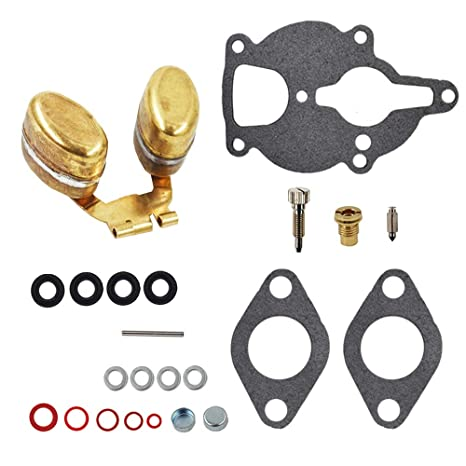 Amazon com: labwork-parts Carburetor Kit Fit for Wisconsin