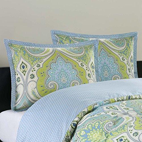 Echo sardinia comforter set king