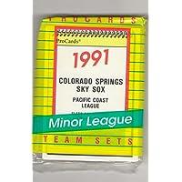 Tim Dillard Individually Numbered Limited Edition Bobblehead Colorado Springs Sky Sox Milwaukee
