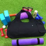 Uhawi Yoga Mat Bag Large Yoga Mat Tote Sling
