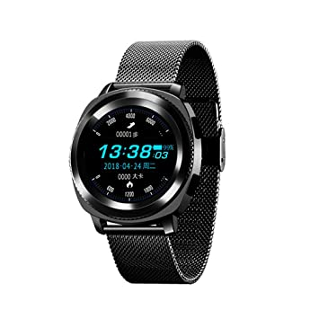 Amazon.com: Sports Smart Watch, P68 Waterproof Bluetooth ...