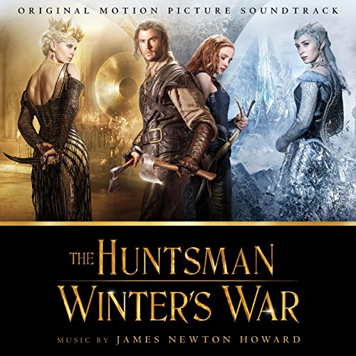 The Huntsman: Winter's War (Or...