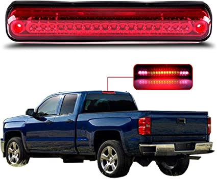 For 1988-1998 Chevy GMC C//K C10 Series Suburban Pickup Truck Red Clear Taillights w//Connector Plate Completed Assemblies
