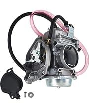 New Carburetor Carb 15003-1686 For Kawasaki Prairie 360 KVF360 2003-2007
