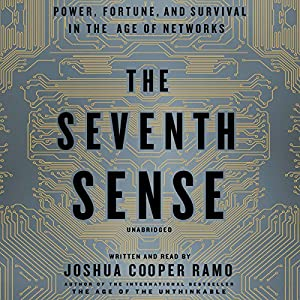 The Seventh Sense Audiobook
