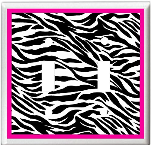 Compare price to hot pink zebra border dreamboracay hot pink zebra border 3 voltagebd