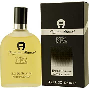 price reduced new cheap official images Aigner - No.2 For Men 125ml EDT