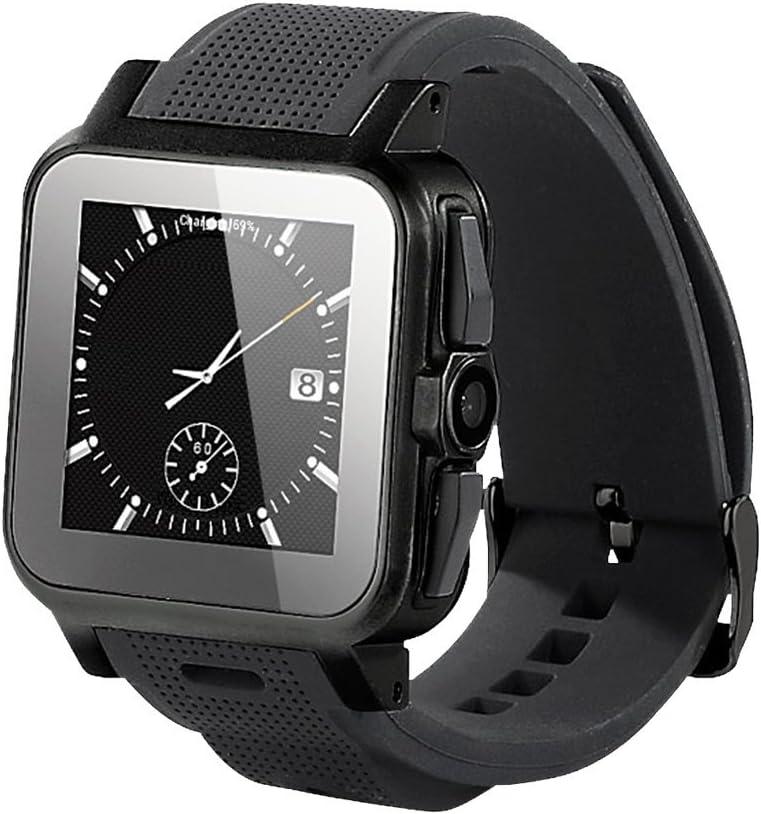 Iconbit SW-0002K - Smartwatch Android (Pantalla IPS de 1.54 ...