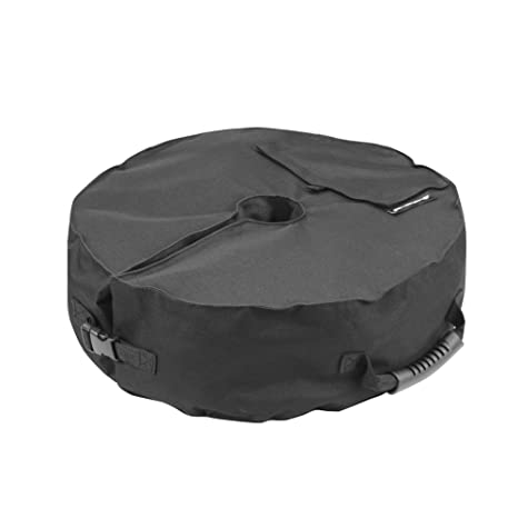Explore Land Umbrella Stand Sand Bag 18 x 6 inch Banner Cross Base up to 70lb of Sand