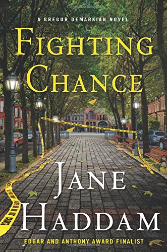 Fighting Chance: A Gregor Demarkian Novel (Gregor Demarkian Novels)