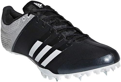 low cost 41947 1ce14 adidas Adizero Finesse, Scarpe da Atletica Leggera Uomo Amazon.it Scarpe  e borse