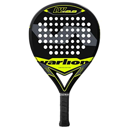 VARLION LW Ti 8.8 Limited Edition Pala de pádel, Unisex Adulto