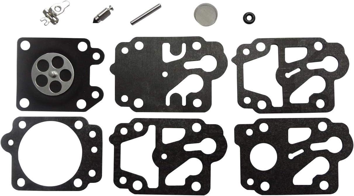 C /· T /· S//di riparazione carburatore ricostruire kit sostituisce Walbro k10-wyb per Wyb Series carburatori