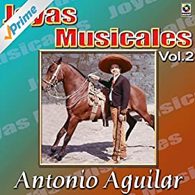 Amazon.com: Gallos: Antonio Aguilar: MP3 Downloads