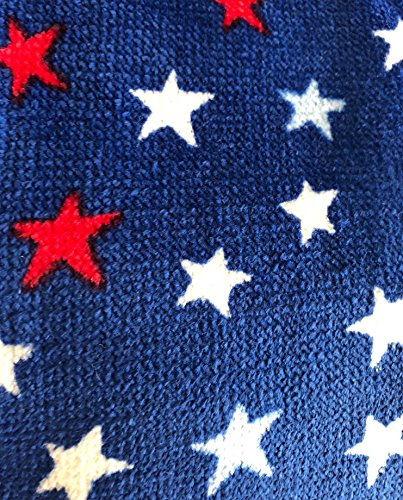 - Planet Sox American Beach Towel Patriotic 100% Cotton, 27
