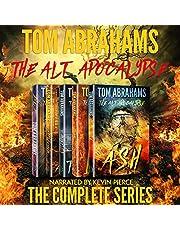 The Alt Apocalypse: The Complete 5 Book Series