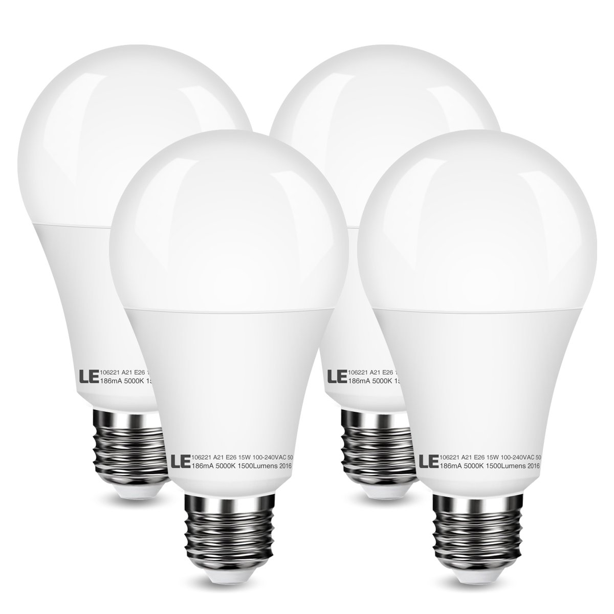 Top 20 best led light bulbs buyers guide 2016 2017 on for Led bulb buying guide
