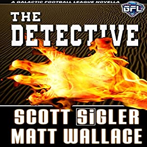 The Detective Audiobook