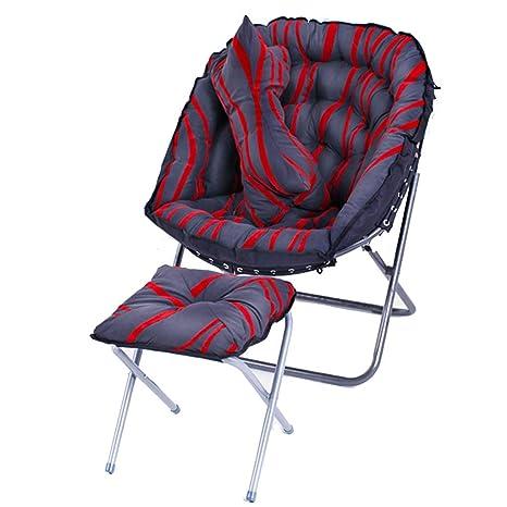 Amazon.com: ZJ-Chair Moon – Silla de reposacabezas para ...