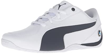 925a722a294b83 Image Unavailable. Image not available for. Colour  PUMA Drift Cat 5 L BMW  Nu Jr Sneaker (Big Kid)