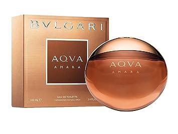 d9974c7042 Amazon.com : BVLGARI Aqva Amara For Men 100ML Edt : Beauty