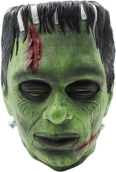 NUOVA maschera di Frankenstein Halloween Accessorio