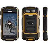 Amazon Com Military Outdoor Rugged Cellphone Ip68