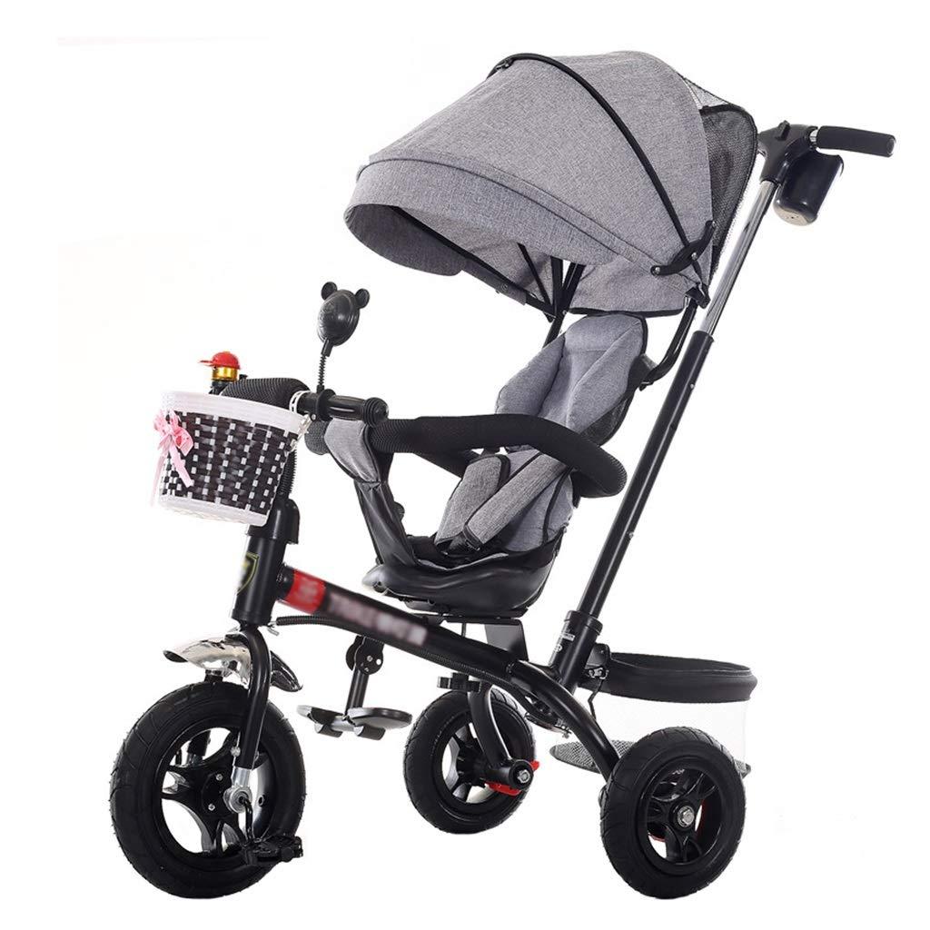Bicicleta de Triciclo para Cochecito de bebé Exclusivo para niños ...