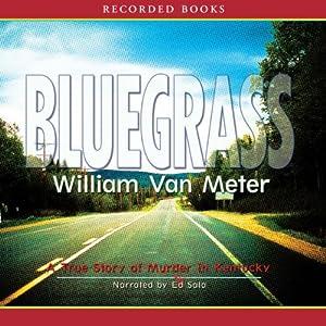 Bluegrass Audiobook