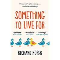 Something to Live For: The most uplifting summer read of 2020