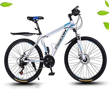 Bicicletas de Montaña, 26